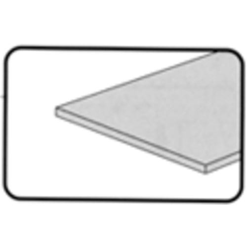 M-D Building Products Leathergrain Sheet