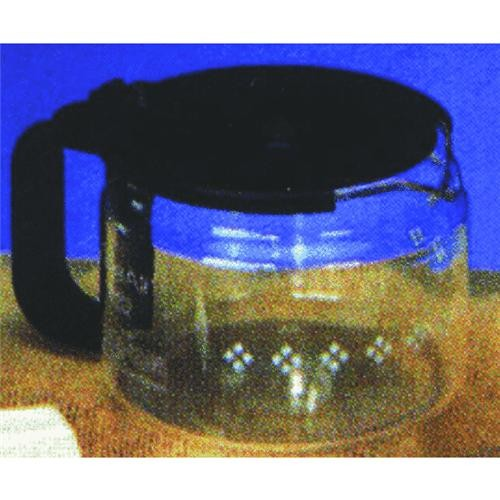 Medelco Inc 10 Cup OneAll Universal Replacement Coffee Decanter