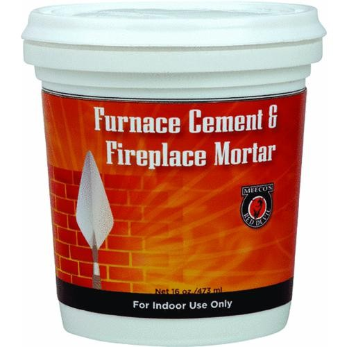 Meeco Mfg. Co. Inc. Furnace Cement