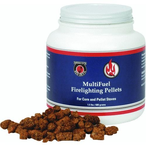 Meeco Mfg. Co. Inc. Fire Starter Pellets