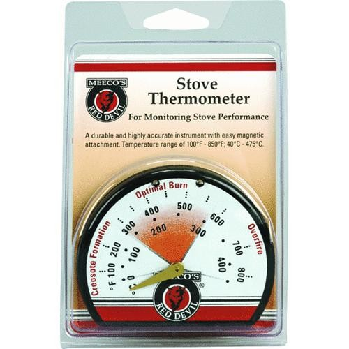Meeco Mfg. Co. Inc. Thermometer