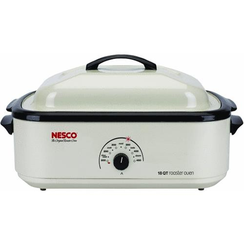 Metal Ware Nesco 18 Quart Electric Roaster