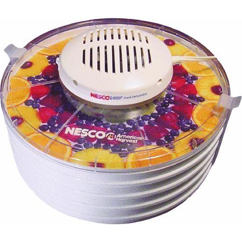 Metal Ware Snackmaster Food Dehydrator