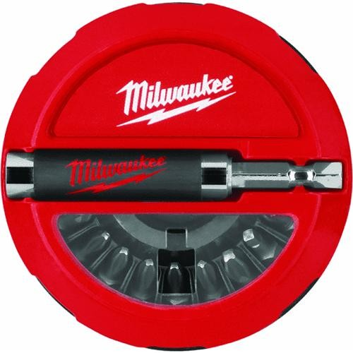 Milwaukee Accessory 20-Piece Insert Screwdriver Bit Set
