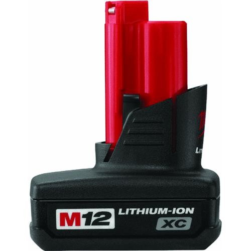 Milwaukee Elec.Tool Milwaukee M12 XC Lithium-Ion High-Capacity Tool Battery
