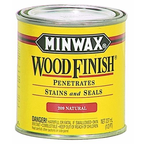 Minwax Minwax Wood Finish Interior Stain