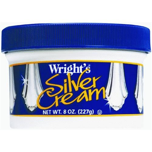 Weiman Products LLC Silver Cream