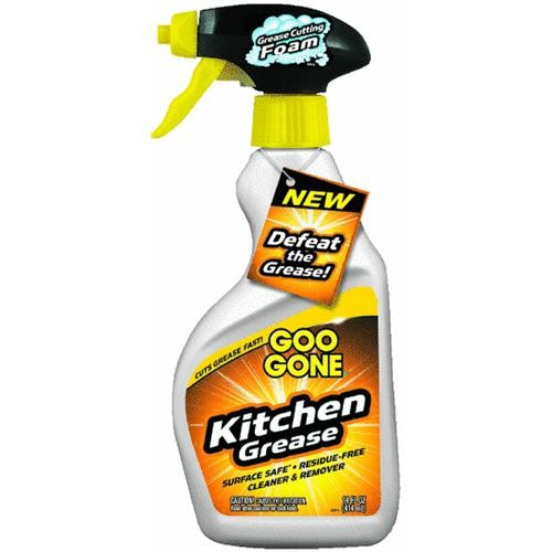 Weiman Products LLC Foaming Kitchen Cleaner Grease Remover