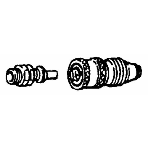 Mr. Heater Coupling Adapter Kit