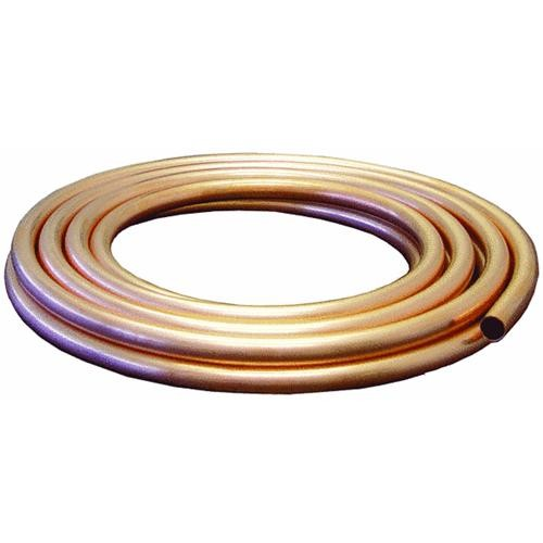 Mueller/ B&K General-Purpose Utility Grade Copper Tubing Coil