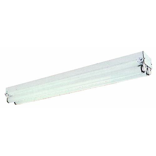 Lithonia Lighting 2-Light Strip Light