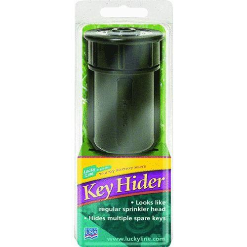 Lucky Line Sprinkler Key Hider