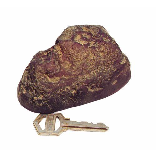 Lucky Line Rock Key Hider