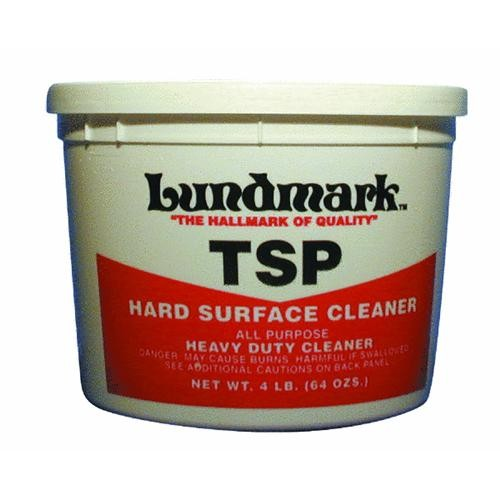 Lundmark Wax TSP Hard Surface Cleaner