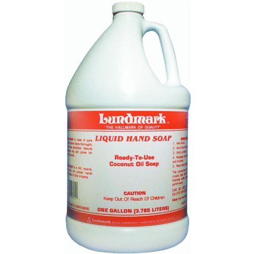 Lundmark Wax Liquid Hand Soap