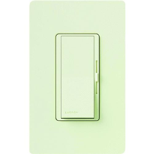Lutron Night Light Slide Dimmer Switch