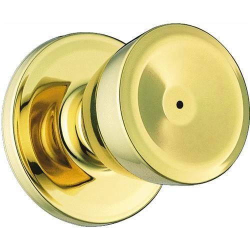 Weiser Lock Beverly Privacy Knob Lockset