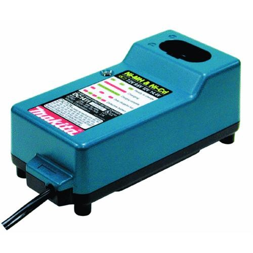 Makita Makita 7.2V-18V NiCd/Ni-MH Battery Charger