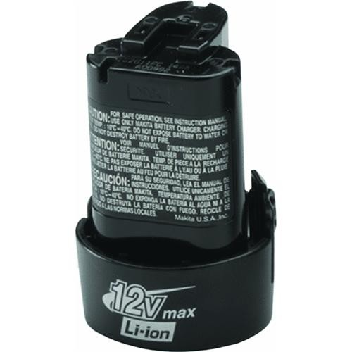 Makita Makita 12V LXT Lithium-Ion Tool Battery