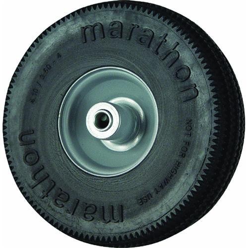 Marathon Industries Universal Flat-Free Hand Truck Tire