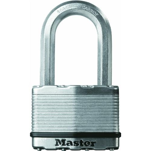 Master Lock Magnum Keyed Padlock