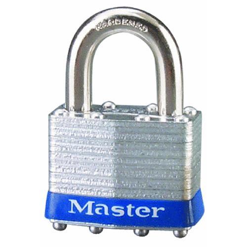 Master Lock Universal Pin Padlock.