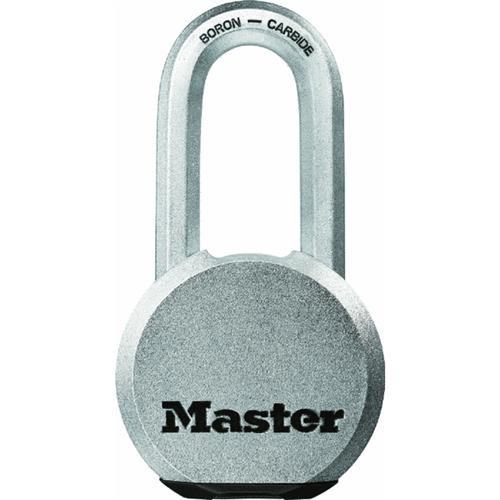Master Lock Magnum Keyed Padlock Carded