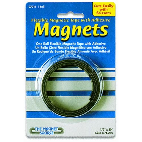 Master Magnetics Magnetic Tape