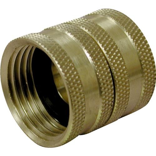 Anderson Metals Corp Inc Anderson Metals Female Hose Thread X Female Hose Thread
