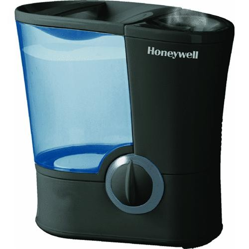 Kaz Home Environment Honeywell Filter Free Warm Moisture Mist Humidifier