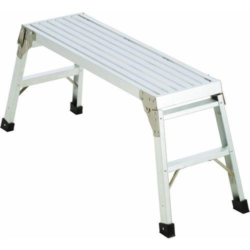 Werner Aluminum Work Platform