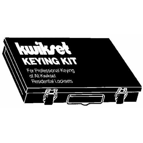 Kwikset Lock Keying Kit