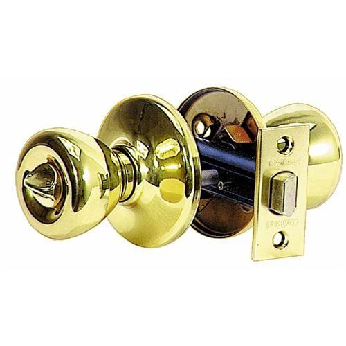 Kwikset Tylo Box Pack Privacy Knob Lockset