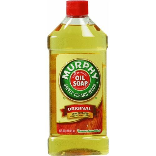 LagasseSweet Murphy's Oil Soap Liquid Wood Cleaner