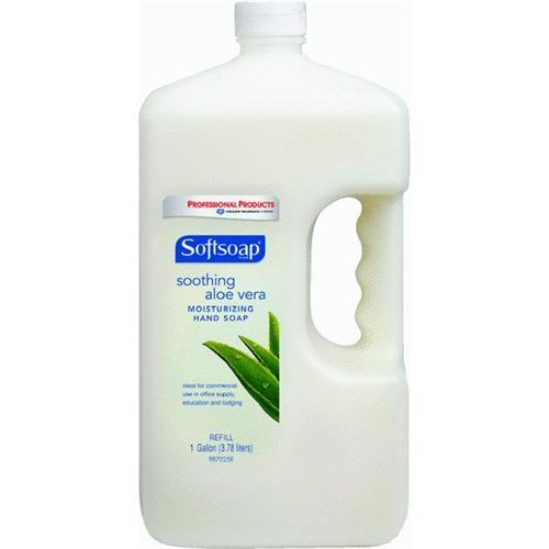 LagasseSweet Softsoap Aloe Vera Liquid Soap Refill