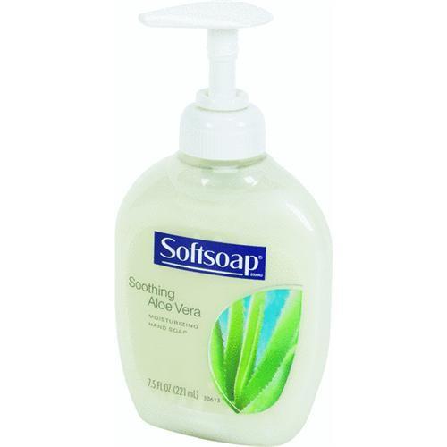 LagasseSweet Softsoap Moisturizing Liquid Hand Soap With Aloe