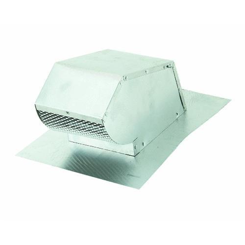 Lambro Ind. Aluminum Roof Cap