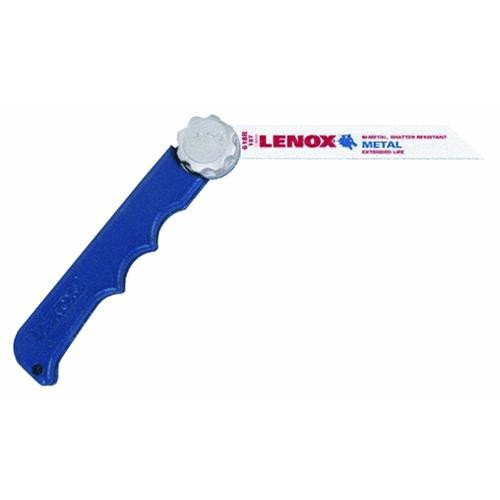 Lenox Tri-Fold Reciprocating Saw