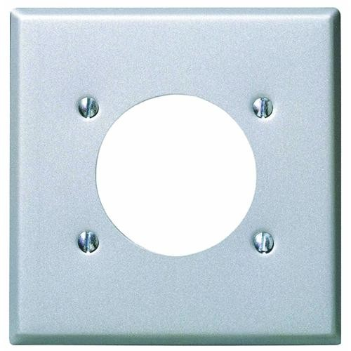 Leviton Leviton 2-Gang Range Or Dryer Wall Plate