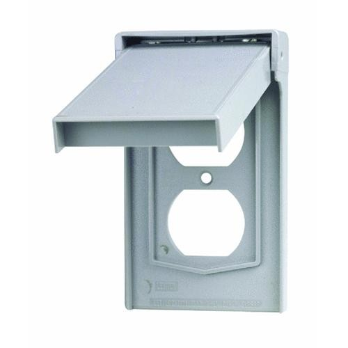 Leviton Outdoor Receptacle Cover