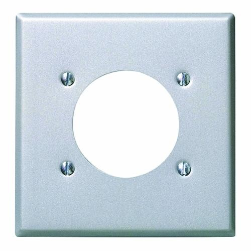 Leviton Leviton Wall Mounted Range Or Dryer Wall Plate