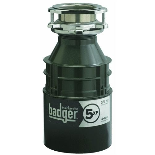 Insinkerator Evergrind 3/4 HP Garbage Disposer