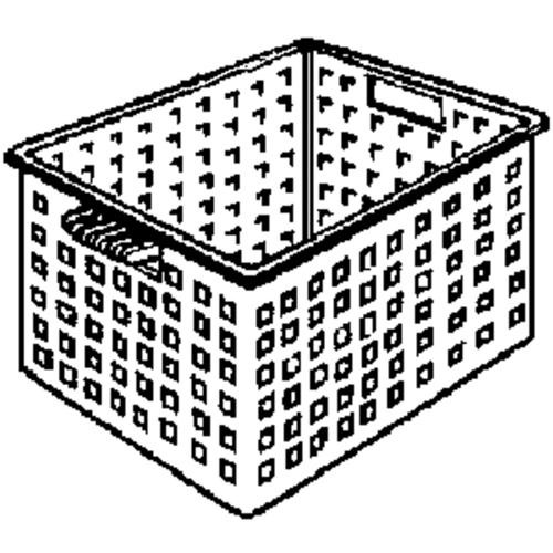 Interdesign Plastic Basket