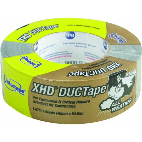 Intertape Polymer Group Heavy-Duty Cloth Duct Tape