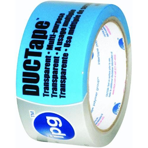 Intertape Polymer Group Rustoleum Clear Automotive Duct Tape