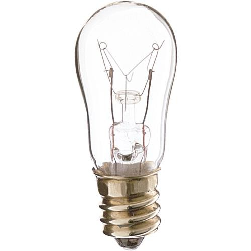 SATCO PRODUCTS, INC. Satco S6 Incandescent Indicator Light Bulb
