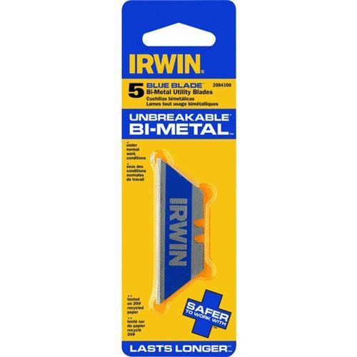 Irwin Bi-Metal Utility Knife Blade