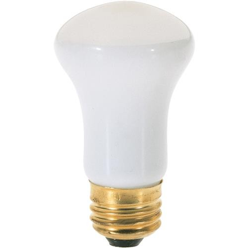 SATCO PRODUCTS, INC. Satco R16 Incandescent Spotlight Light Bulb