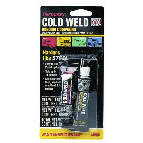 ITW Global Brands Cold Weld Bonding Compound