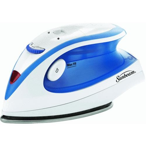 Jarden Consumer Solutions Sunbeam Hot-2-Trot Compact Iron